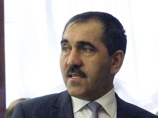 Решение главы Ингушетии распустить муфтият отправило республику в штопор