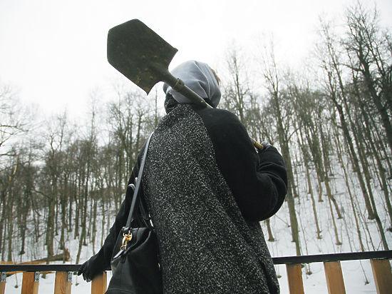 Российская золотая лихорадка: эксперт показал, где в Москве запасы руды