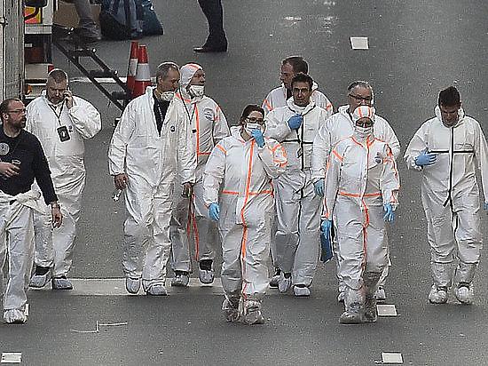 Террористы из Бельгии не страшны российским АЭС, считают эксперты