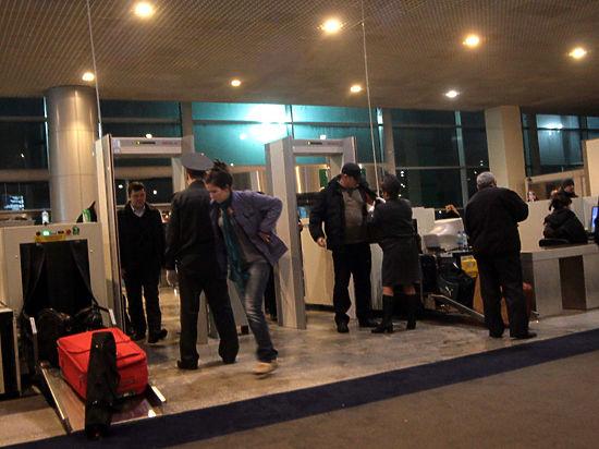 После брюссельских терактов пассажиров в