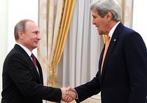 Путин и Керри не пошли на рекорд