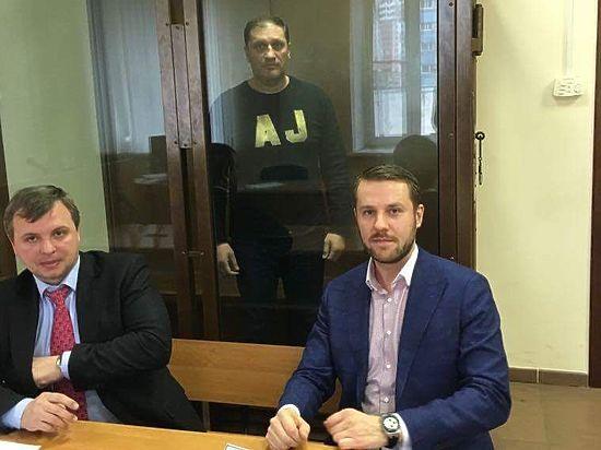 Бизнесмена из Одинцово посадили за 14 пеньков