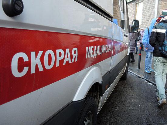 При взрыве в театре Монотон пострадал преподаватель