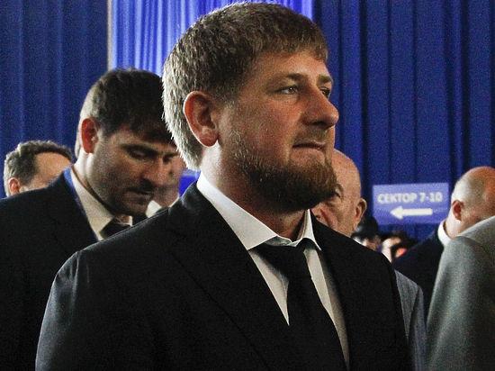 Путин назначил Кадырова и.о. главы Чечни, рекомендовав соблюдать законы