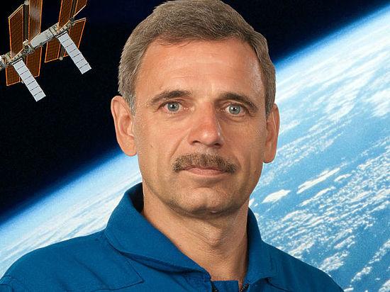 В число самых влиятельных людей мира вошел российский космонавт