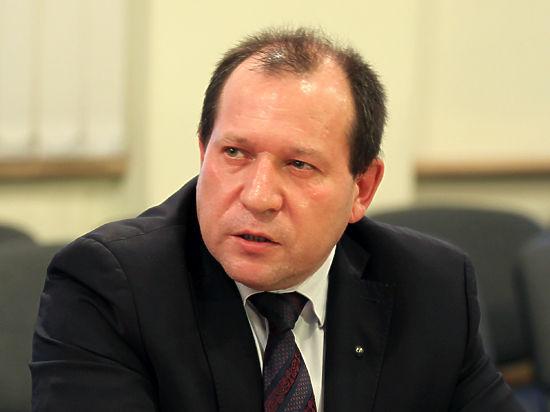 Игорь Каляпин: