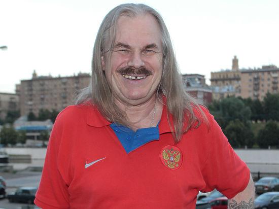 Владимир Пресняков-старший: «Ко всему отношусь с иронией»