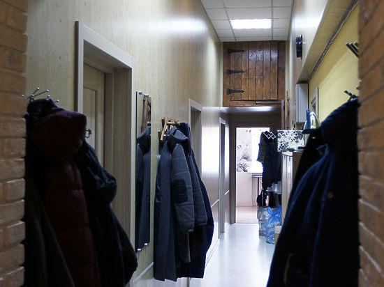 Две трети проверенных в Москве хостелов работали как