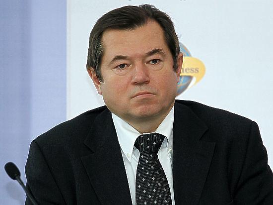 Предсказуемый рубль и непредсказуемый Глазьев