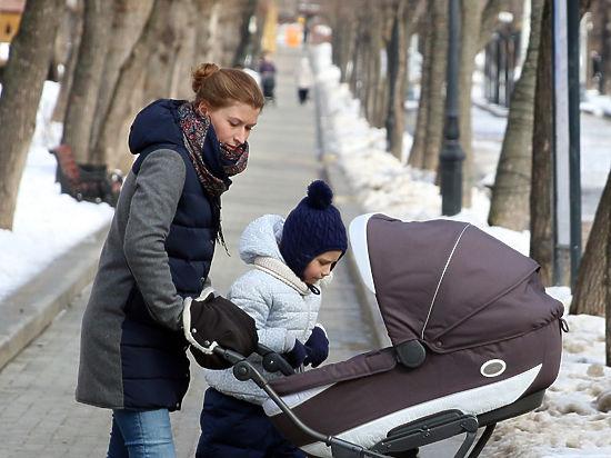 Россиянам могут скостить ипотечные долги за рождение детей