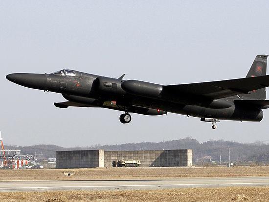 Командующий НАТО призвал шпионить за Россией самолетами U-2