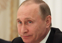 Зарубежные СМИ планируют провести массовую атаку на Путина