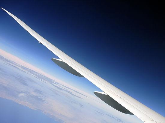 Триумф отечественной авиации