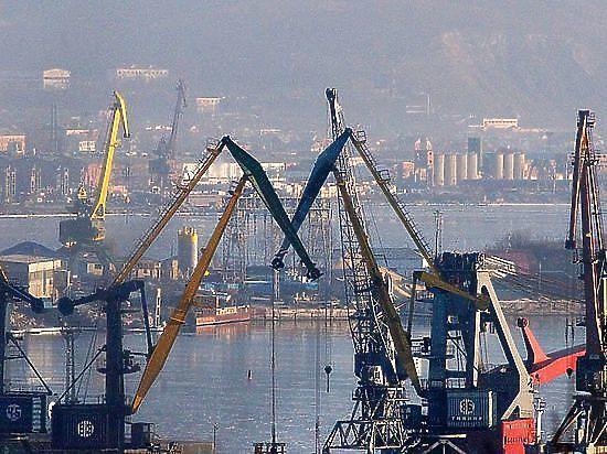 Мощный очаг радиации обнаружили во Владивостоке