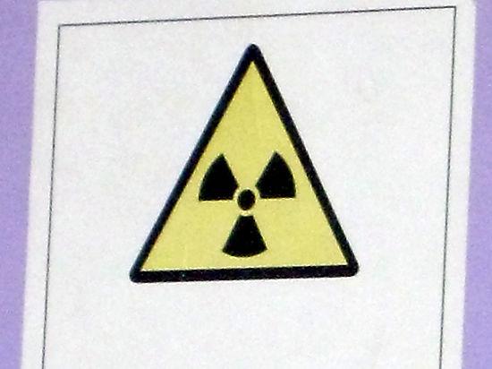 Найденный во Владивостоке радиоактивный прибор выбросили специально