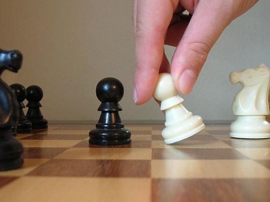 Украинские шахматисты устроили драку на престижном турнире