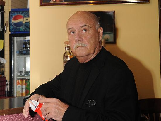 80-летие Станислав Говорухин решил встретить без шумихи