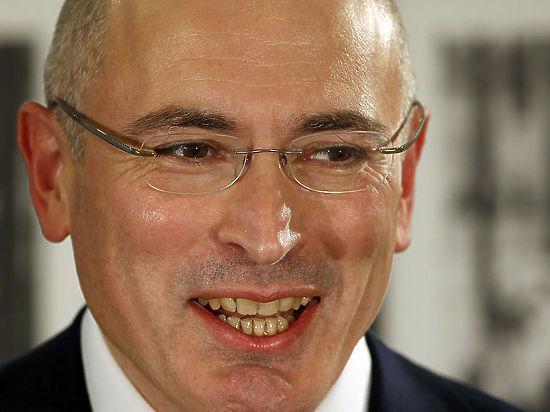 «Ему не место в партии»: Ходорковский поддержал единоросса