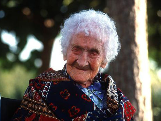 Названа главная причина старения и семь способов его замедлить