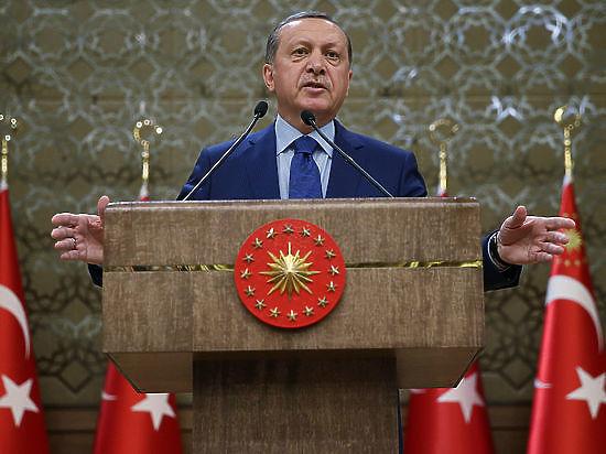 Турции неизвестно об отказе Обамы встретиться с Эрдоганом