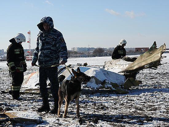 Катастрофа Boeing: летчики поссорились друг с другом и с автопилотом