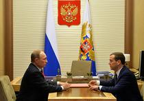 Восемь лет назад, весной 2008-го, Россия узнала, что «свобода лучше, чем несвобода»: к руководству страной пришел Дмитрий Медведев