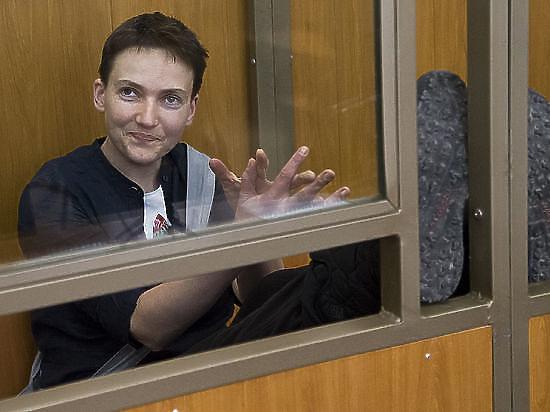 Адвокат Ярошенко и Бута: обмен россиян на Савченко целесообразен для США
