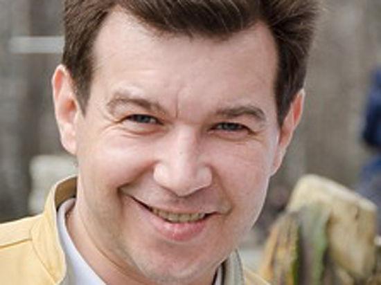 Певец Сергей Чумаков подрался с женой из-за творческих разногласий