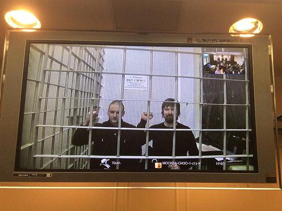 Суд отказал Удальцову в УДО из-за слишком чистых носков