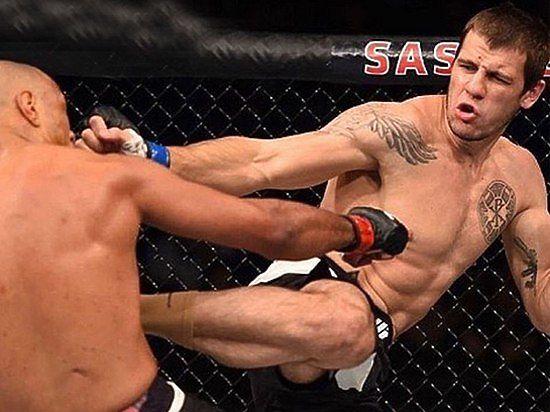 Украинский боец UFC Никита Крылов рассказал об ужасах жизни в Донбассе