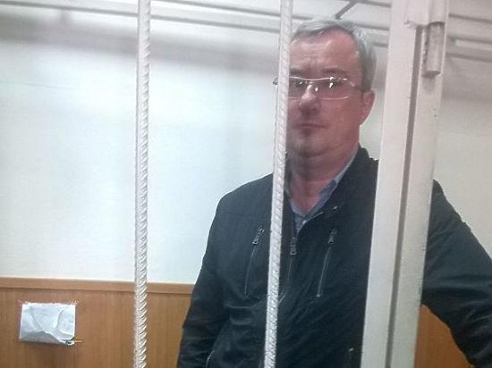 Гайзер выбросил пар: экс-глава Коми сделал громкие заявления из-за решетки