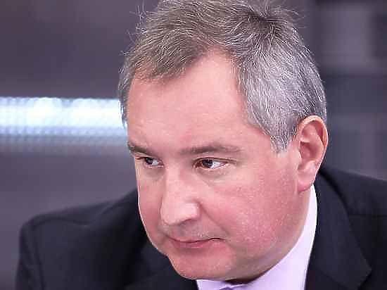 Рогозин: Бандеровцы решили сбивать российские спутники из рогатки