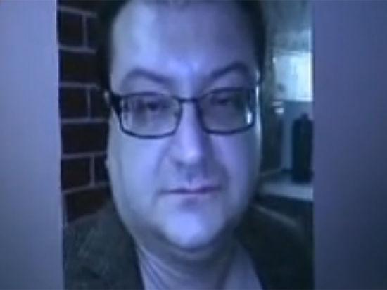 Прокуратура Украины показала записанное убийцами Грабовского предсмертное видео