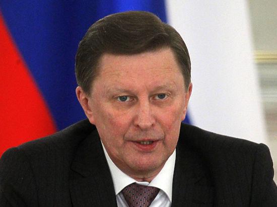 Глава администрации президента обвинил Роскомнадзор в головотяпстве