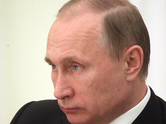 Путин взял госзакупки под свой контроль