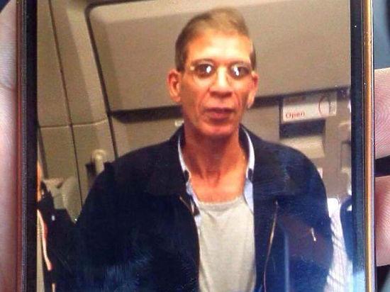 Кипр, самолет, девушки: как египетский профессор стал террористом-угонщиком