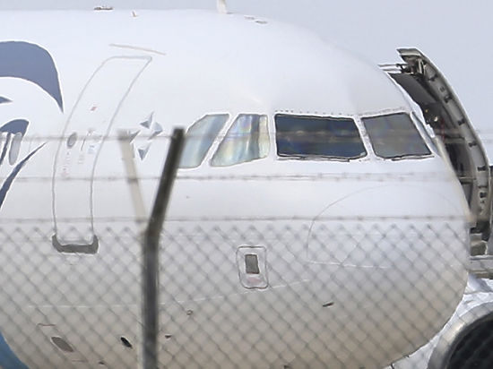 Захват самолета исключил возобновление полетов в Египет для россиян