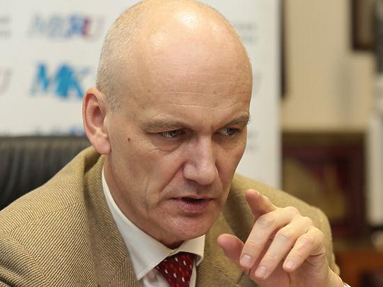 Экономист Игорь Николаев предсказал скорое введение прогрессивного налога на зарплаты