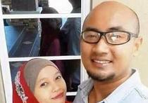 В соцсетях активно обсуждается селфи молодой азиатской пары