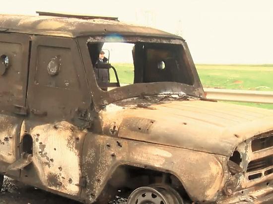Очередной теракт в Дагестане — первая ласточка большого наступления ИГИЛ