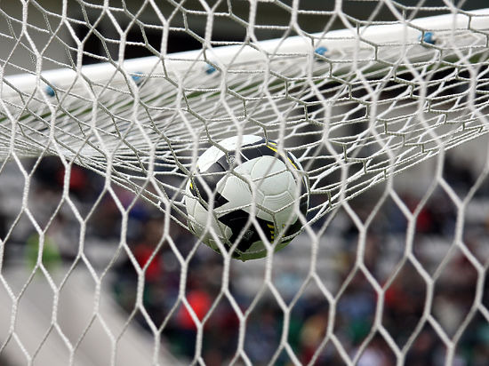 Сборная России по футболу проиграла Франции – 2:4