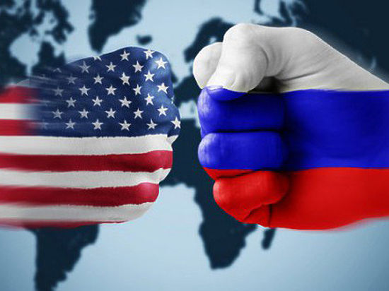 США: Россия сама себя изолировала