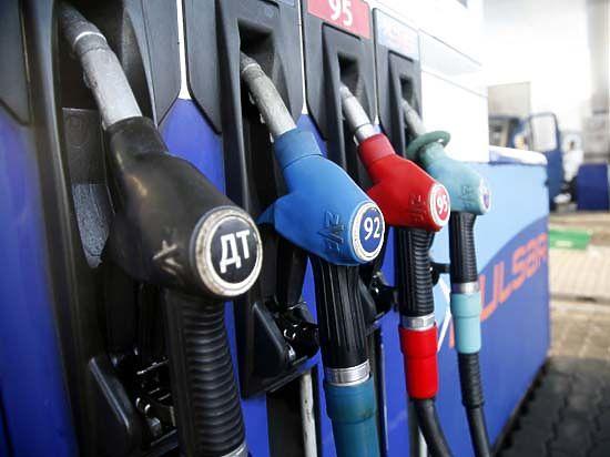 Эксперты советуют вернуться к советской системе продажи бензина по талонам