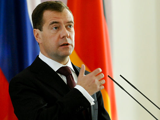 Российское правительство признало кадастровую оценку земельных участков несправедливой