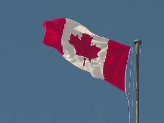 Канада пожаловалась на