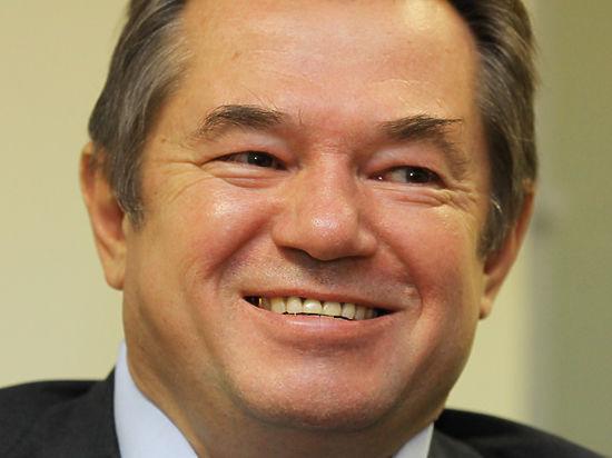 Сергей Глазьев: «Объем валютных спекуляций на Московской бирже достиг астрономической суммы — это 10 ВВП России»