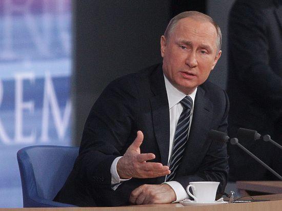 Путин против реформы ЖКХ: президент отменил плату за общедомовые нужды