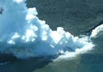 Международной группе учёных, в которую вошли представители России, Франции и Германии, удалось доказать, что в мантии Земли присутствует вода