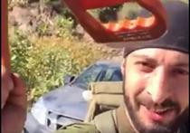 В турецком Измире задержан командир боевиков сирийских туркоманов Альпарслан Челик, который ранее взял на себя ответственность за то, что расстрелял спускавшегося на парашюте российского пилота Су-24 Олега Пешкова, когда его борт сбили турецкие истребители