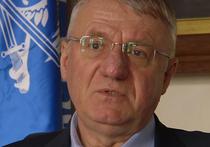 Гаагский трибунал вынес в четверг 31 марта оправдательный вердикт в отношении лидера Радикальной партии Сербии Воислава Шешеля
